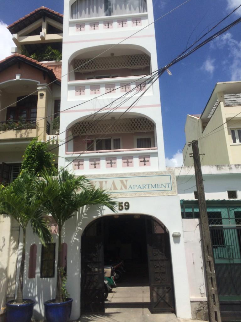 vietnam praktik studerende i udlandet bolig