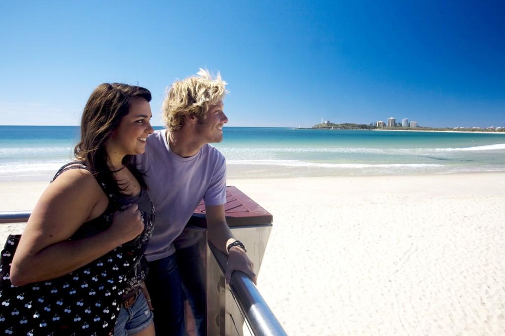 australien studieophold i udlandet sunshine coast