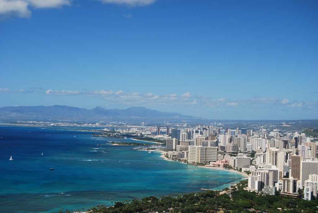 fantastisk studiemiljø hawaii pacific university study abroad