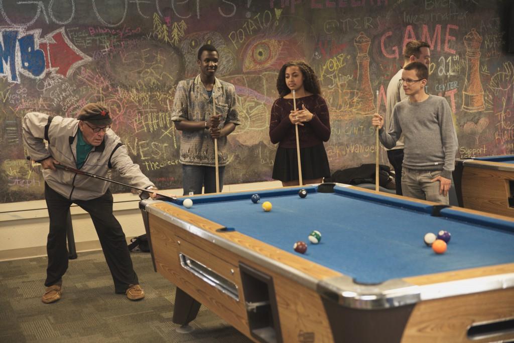 Den amerikanske oplevelse igennem studyseas study abroad program