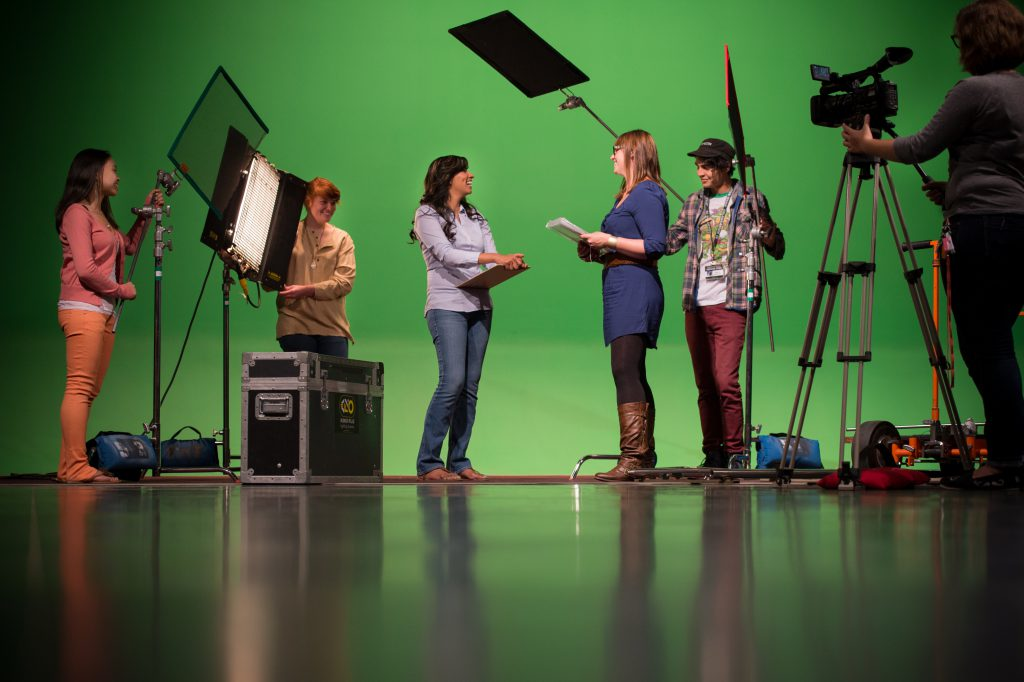 tv teknologi studie teknisk uddannele USA